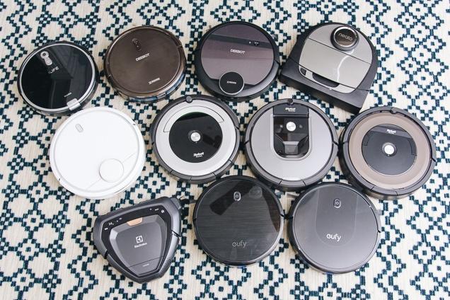 best Roomba models