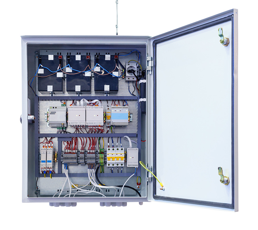 Electrical Cabinet Enclosures
